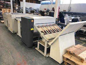 Screen  PrintPlate 4300S